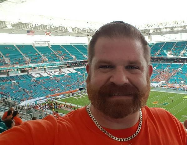 Paul Peterman Killed In Road Rage In Florida